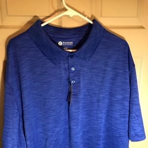 Men's Haggar Polo. New and never worn